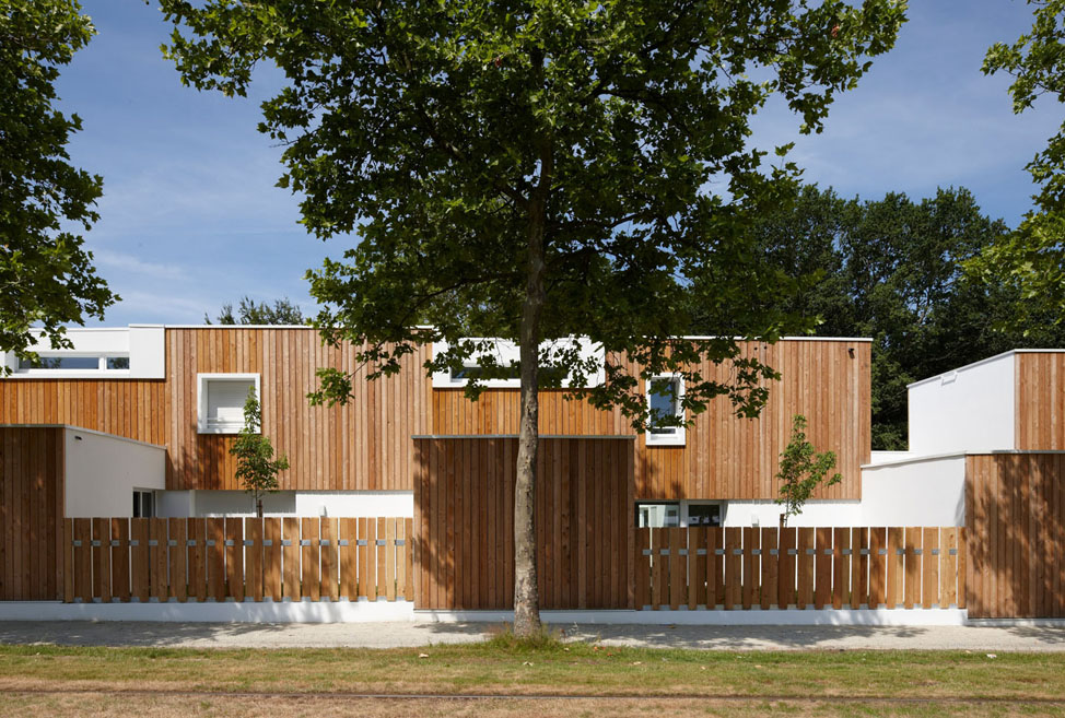 10 logements – Nantes 44