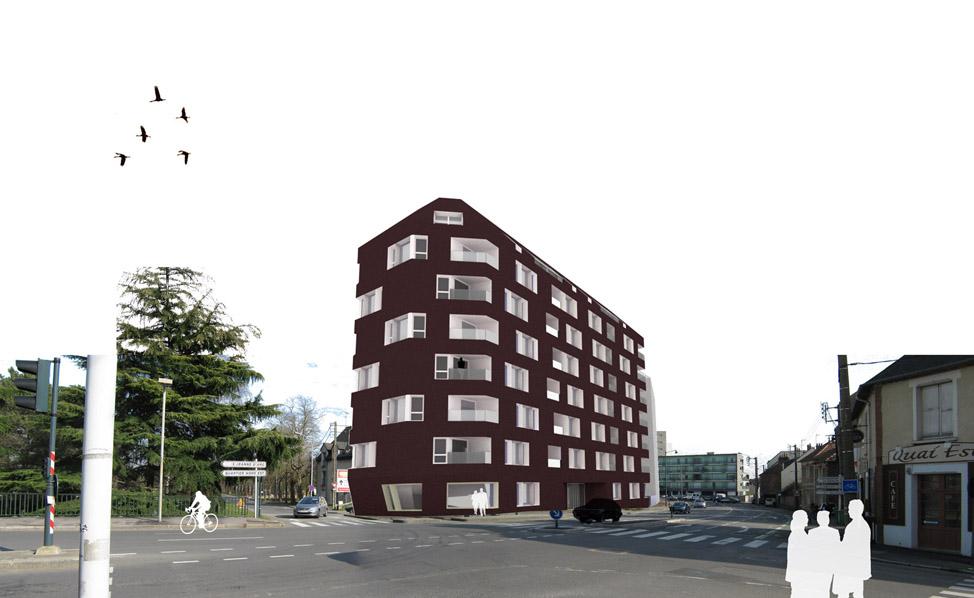 27 logements – Rennes 35