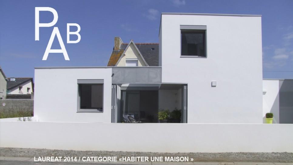 Maison – Le guilvinec 29