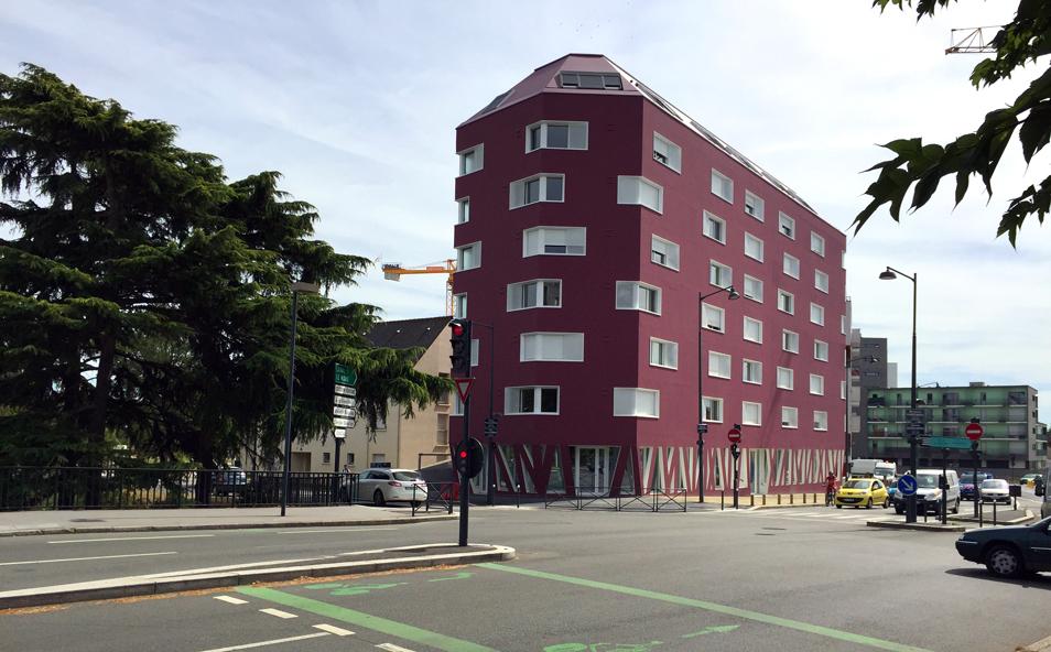 AMO – visite de l'opération Studyo – Rennes