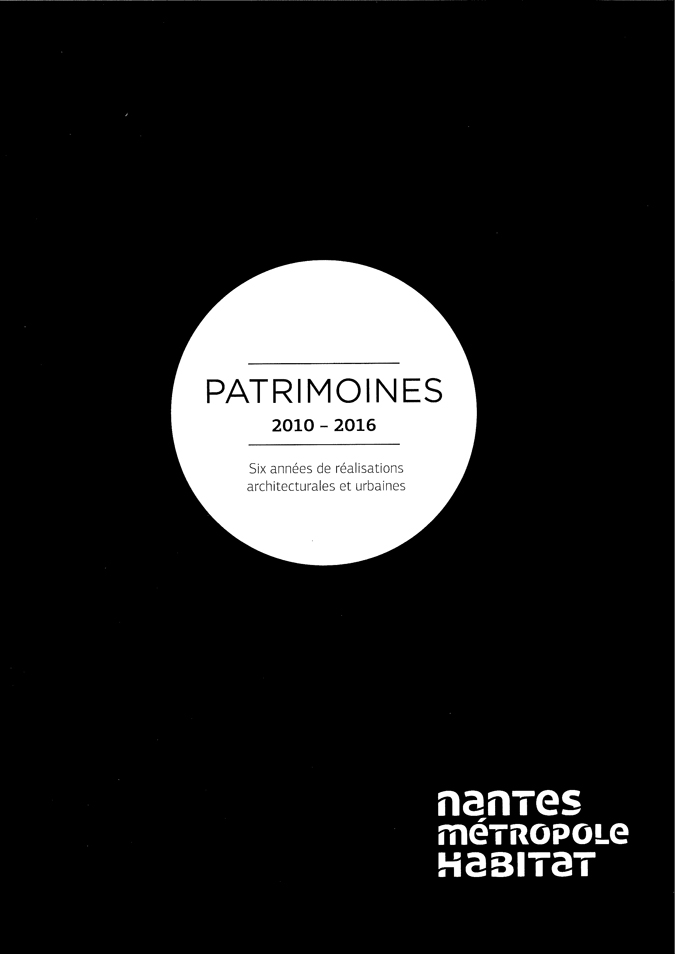 PATRIMOINE NANTES METROPOLE HABITAT