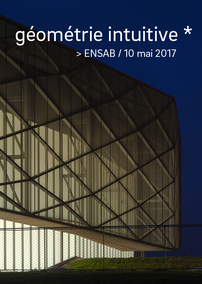 CONFERENCE ENSAB