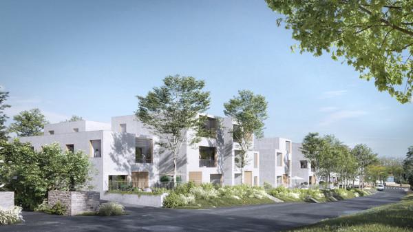 Construction de 25 logements – Saint Marc sur Mer